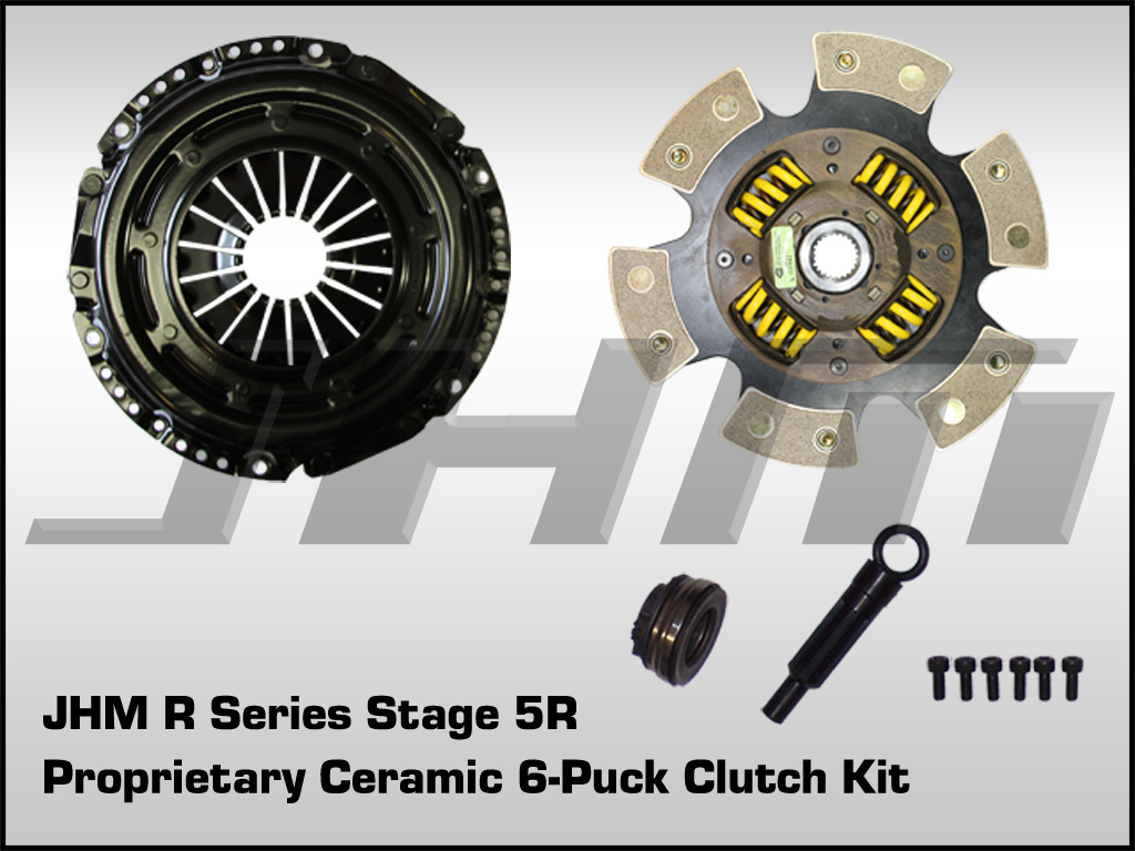 Audi RS4 Lightweight Flywheel & Performance Clutch