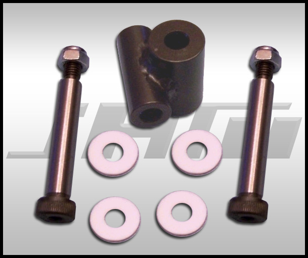 B6 A4 Solid Shifter, Linkage & Bushing